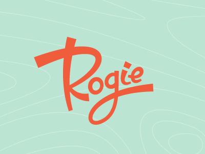 Rogie logo