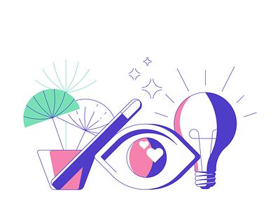 Illustration: Inspiration art illustration