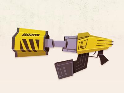 Epic Armory: Flak Cannon