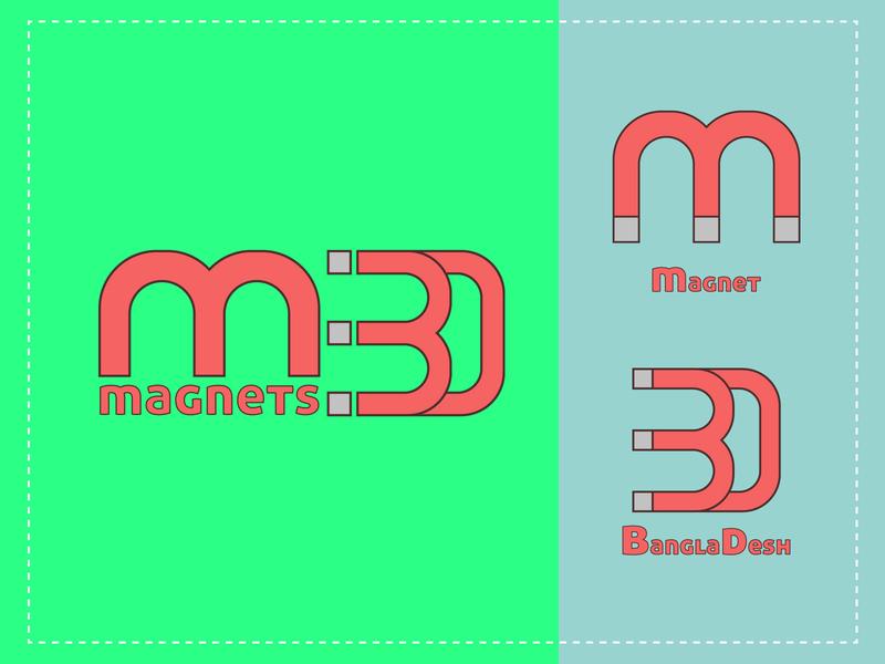 MagnetsBD Company Logo