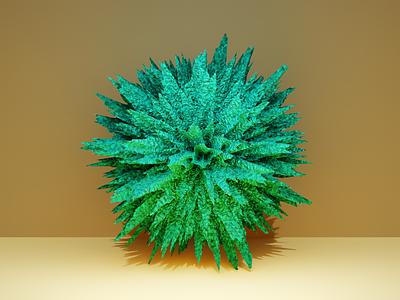 3D Abstract Design minimal vector creativity 3ddesign abstract c4d lowpoly 2d 3d blender illustration