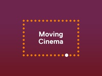 Moving Cinema Identity