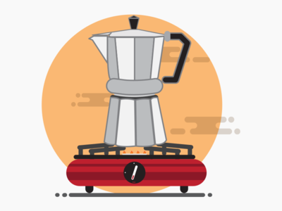 Mokapot Coffee