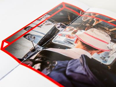 46 Days 3 thailand photography photobook laos illustration graphicdesign design germany coverdesign communicationdesign cambodia book design book binding book