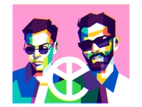 WPAP Yellow claw