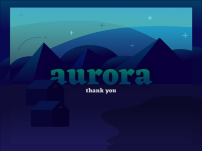 Aurora - Northern Light
