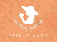 Sweet Tea & Co. Logo