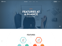 Hemlane_Web design
