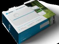 Rachio Smart Sprinkler Controller Packaging