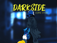 Go to the dark side