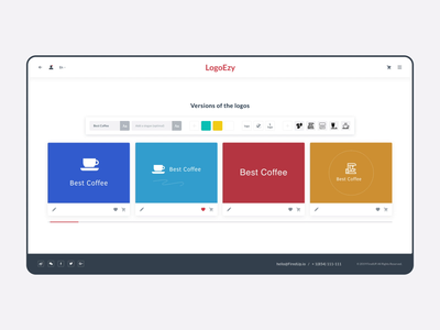 Web design for creating logos after effects create website logo animation adobe xd web mentalstack ux ui design