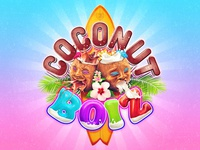 Coconut Boiz Emblem