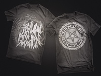 Band Shirts #1