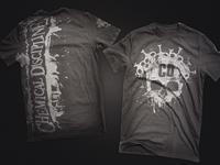 Band Shirts #2
