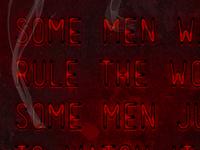 Burning Quotes