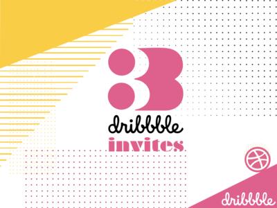 Dribbble Free Invites