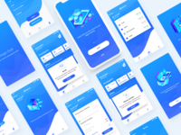Datum Mobile Application