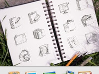 Iconfinder icons ramotion big