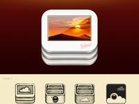 Unbound ios app icon ramotion big