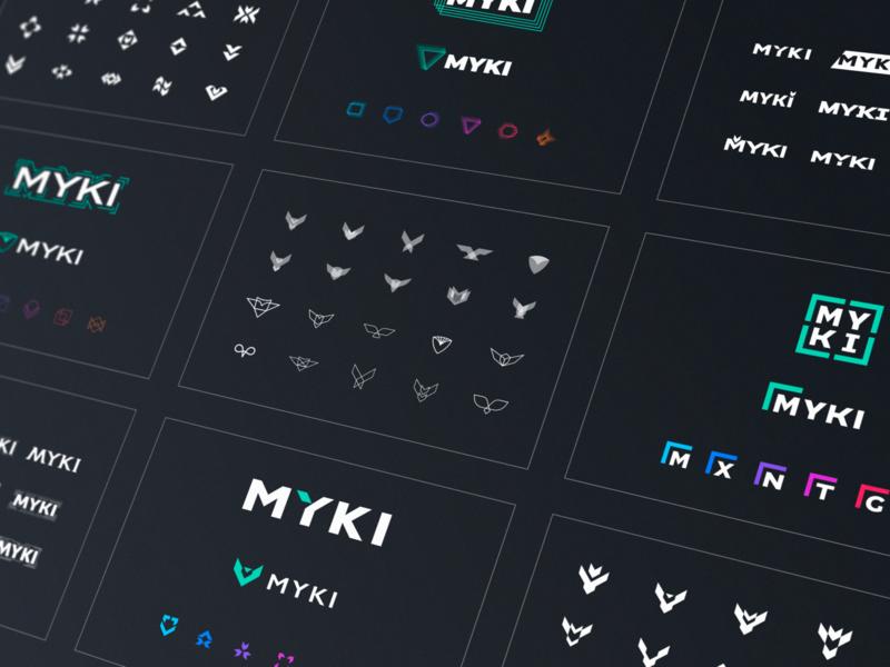 MYKI Draft Shapes Phase