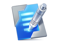 TypeMetal MacOS App Icon