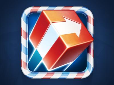 ShipOff App Icon   iOS