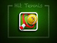 Hittennis app icon big