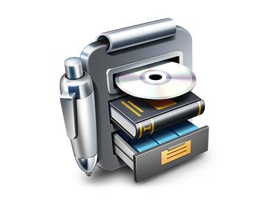 Librarian Pro App Icon