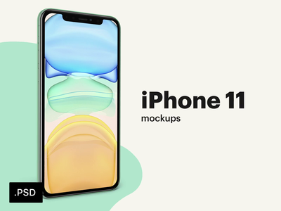 iPhone 11 Mockup - PSD Freebie ui ramotion mockup free iphone mockup template device mockups device mockup mockups mockup design animation iphone 11 mockup mockup psd psd mockups freebies freebie psd mockup iphone template iphone mockups mockup template iphone mockup mockup