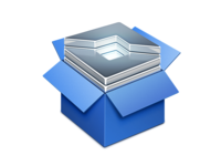 'Snippet set' Document Icon
