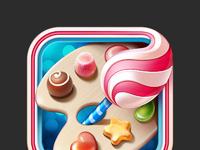 Sweet app icon big