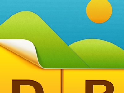 Word Game App Icon