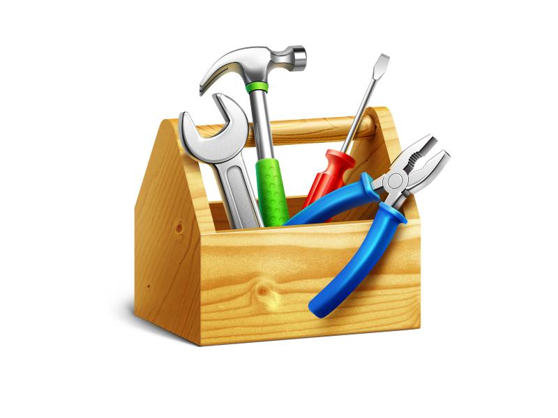 Знакомство С Инструментами И Материалами