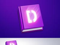 Book mac icon sizes