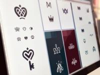 Brandbook Design Process