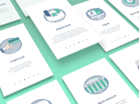 Onboarding Flow Illustrations