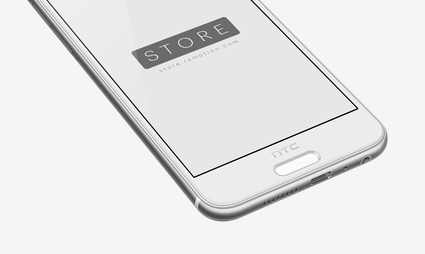 Dribbble - 3-htc-one-a9-mockup-template-perspective-view-left-opal