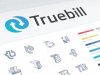 Truebill Product Branding