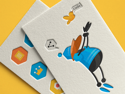 Plexchat Brand Illustrations illustration design code gaming theme icon artwork iconography graphic character illustration bird print hand sketch pressed paper print brand illustration ios app identity in-app icons