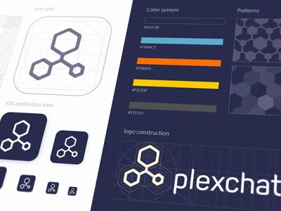Plexchat Logo Guidelines