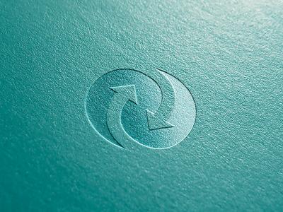 Truebill App Logo Sign