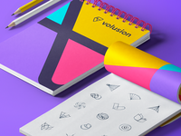 Volusion Brand Assets