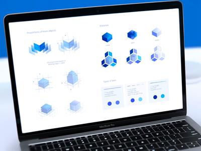 Mobingi Brand Illustration Design System