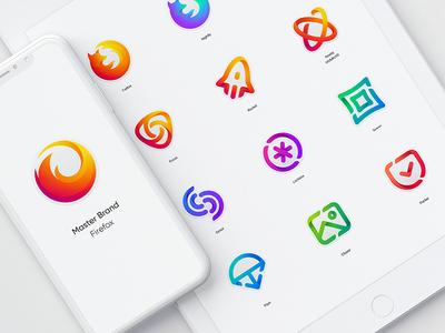 Firefox Rebrand