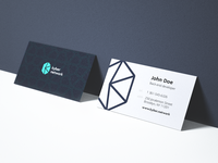Kyber Network Business Cards