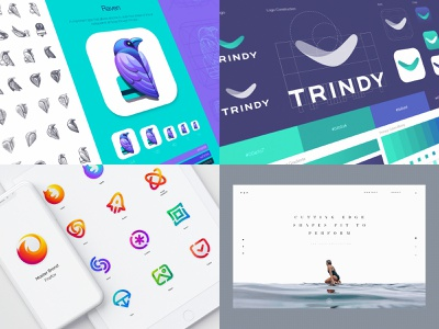 Best Branding by our Design Agency iphone ipad icon website concept illustration ui ux animation landing page interaction best of dribbble 2018 designer logo design branding agency brand identity design