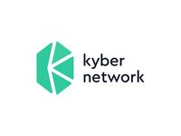 Kyber Network – Brand Identity Design