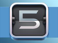 5minutes.to icon