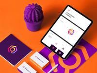 Firefox Monitor Brand Identity