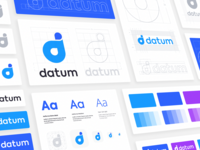 Datum –Brand Identity